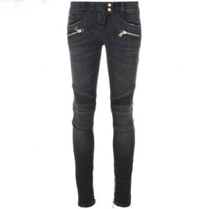Balmain Women Jeans 5856